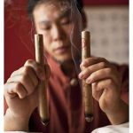 yingyan.fr_Sandrine Regent_article blog_moxibustion_moxa
